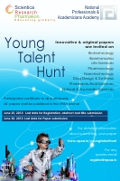 Young Talent Hunt - 2012